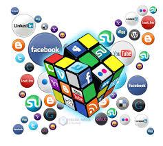 Social-Media-Rubics-cube