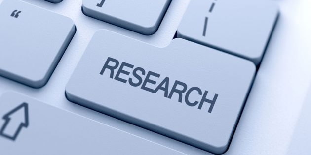 research button on keyboard