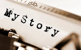 typewriter words my story