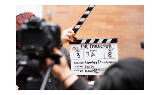 director take