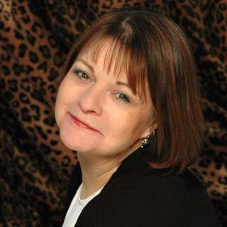 Barbara Scott Sherry
