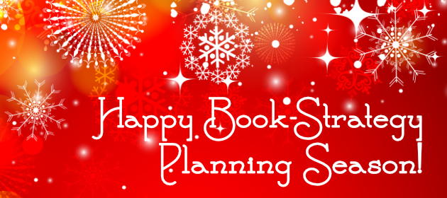 Holiday Book Season Planning
