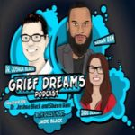 Grief Dreams Podcast logo