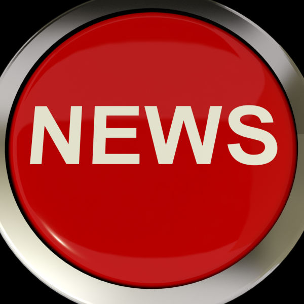 News Button image
