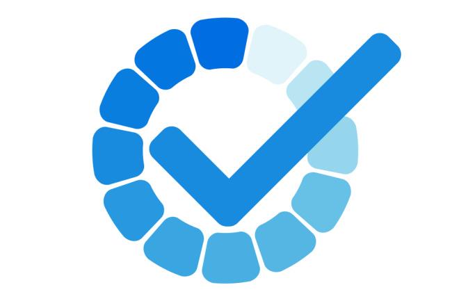 Publicity Checklist Blue Checkmark Joanne McCall