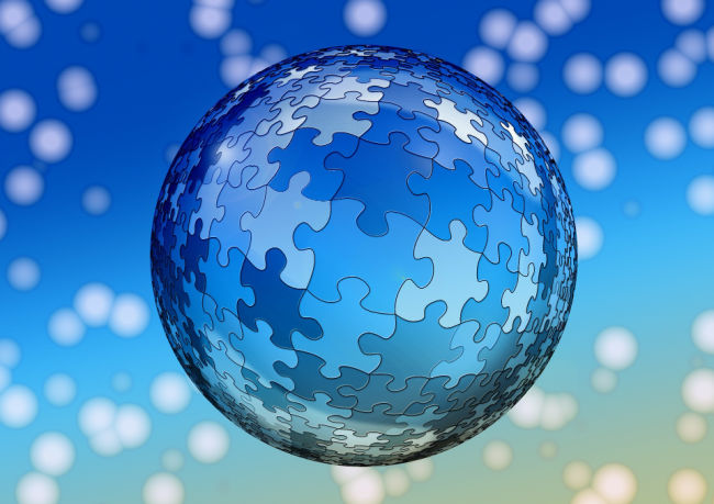 blue-puzzle-ball